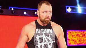 Dean Ambrose Seth Rollins Drew Dolph Ziggler IC Title Raw Returns 2018