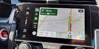 Things that you will not be notified of the Automatic Navigation System