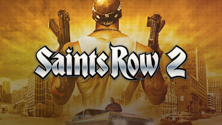 ALL SAINT ROW 2 3 CHEATS