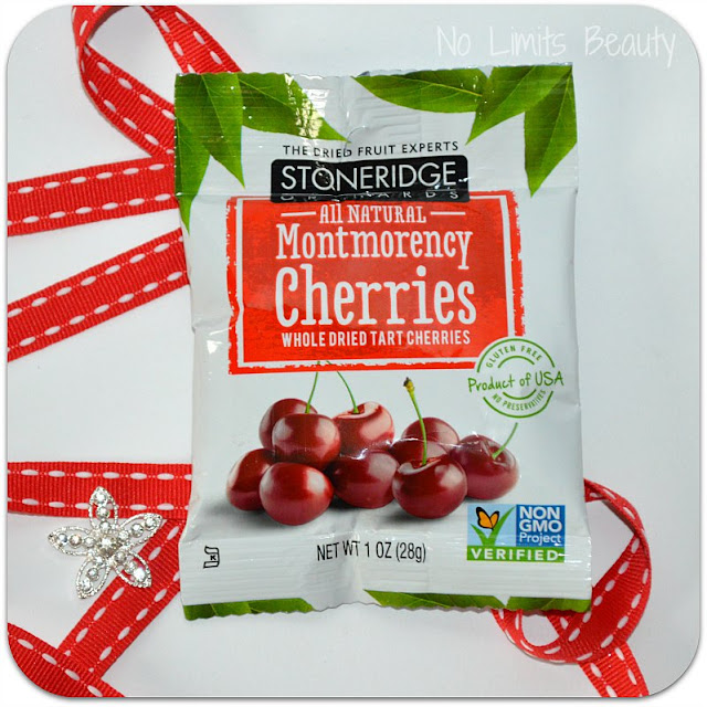 iHerb Enero 2016 - Stoneridge Montmorency Cherries