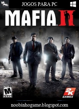 Download  Mafia II PC
