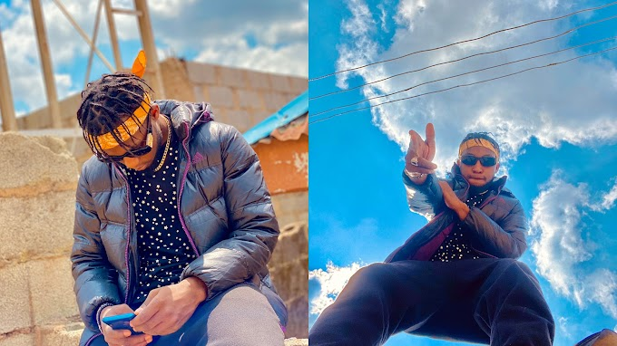 Mr Kendy Leaves Social Media Buzzing With Newly Released Flawless Photos