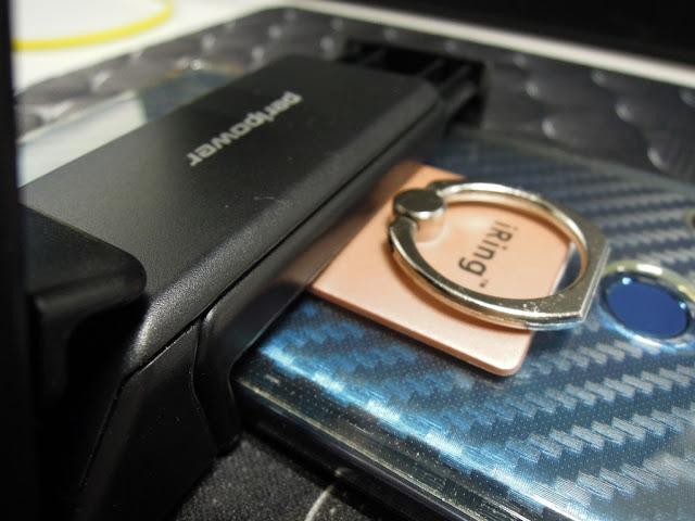 PeriPower MT-AM07 旅行用攜帶式手機固定座, 怎麼擺放都可以 - 19