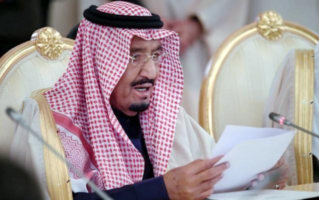 Corona Semakin Merajalela di Saudi, Raja Salman Terpaksa Berlakukan 'Jam Malam'