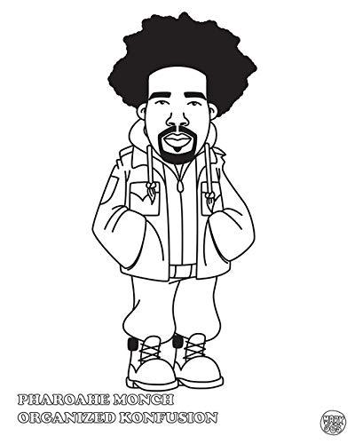 Hip-Hop Nostalgia: Mark 563