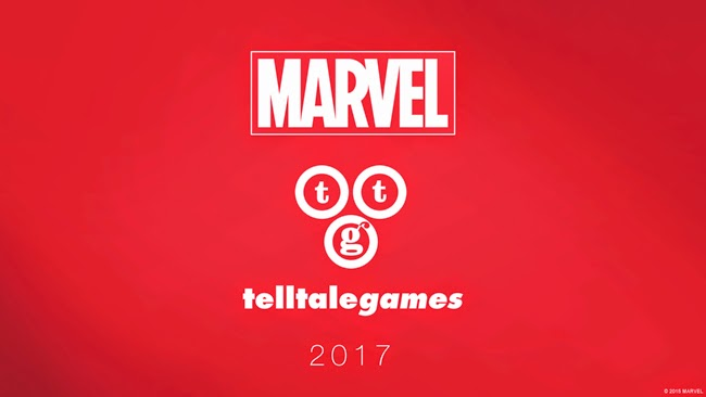 Download And Play Telltale Games Marvel Series Online Free Now