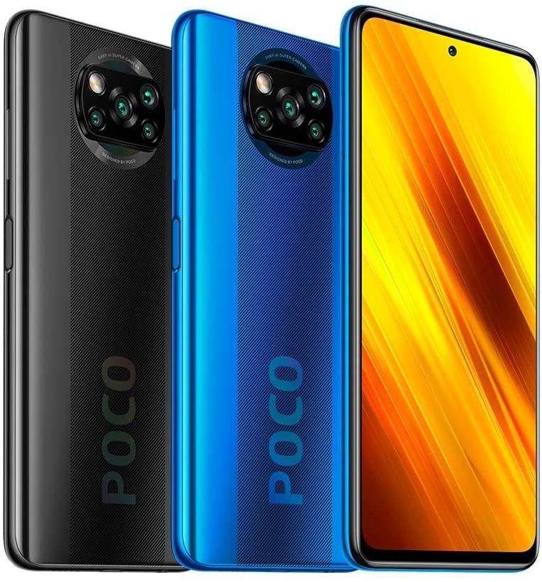 POCO X3 NFC es el tercer dispositivo POCO lanzado a nivel mundial
