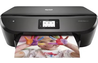 Download HP ENVY Photo 6220 Wireless All-in-One Printer Drivers