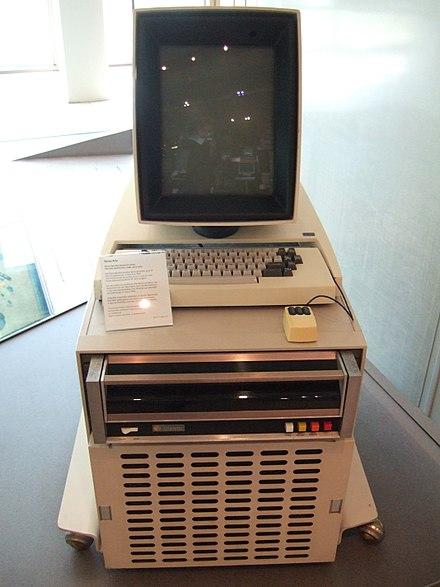 Pusat Penelitian Xerox Palo Alto