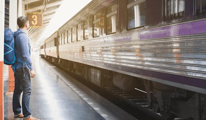 Ini 7 Alasan Kenapa Pesan Tiket Kereta Api Online Itu Menguntungkan
