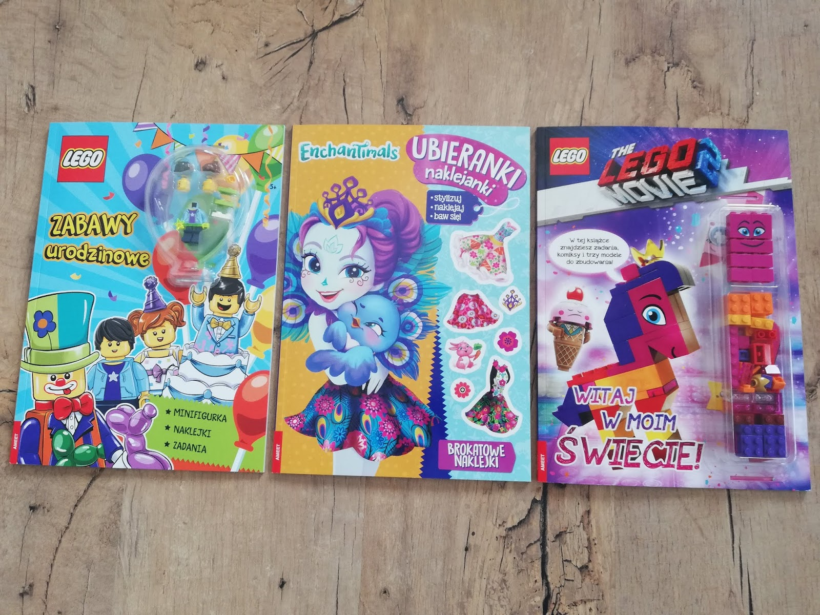 Atrakcyjne wakacje z dzieckiem najlepsze recenzję książek
