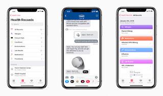 Apple rilascia il nuovo iOS 11.3