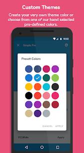 Simple Social Pro Mod Apk v9.7.6 [Patched]
