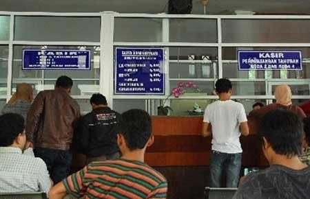Lokasi & Nomor Telepon Call Center Kantor Samsat Denpasar