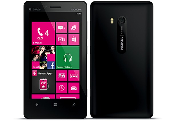 Phablet Lumia, Headset Windows Phone 8 Terbaru Nokia Pesaing Samsung Galaxy Note II