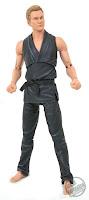 San Diego 2021 Diamond Select Cobra Kai Dojo Deluxe Action Figure Box Set 01