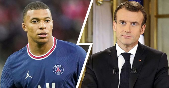 France president Macron pursuing Mbappe to remain at PSG: club offer two-year contract