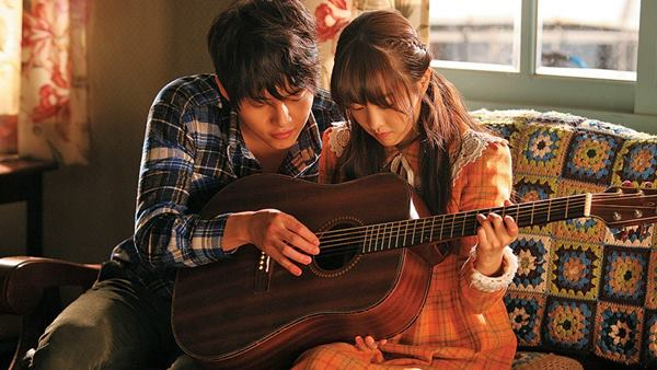 sinopsis dan review film a werewolf boy