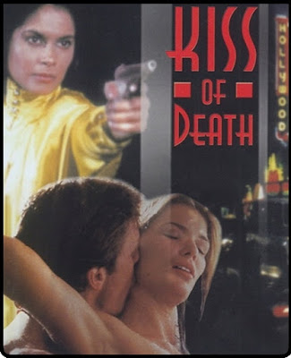 Kiss of Death (1997) UNRATED Dual Audio [Hindi – Eng] DVDRip x264 1Gb | 300Mb