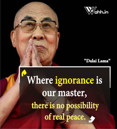 Dalai-Lama-ignorance-quotes-in-hindi