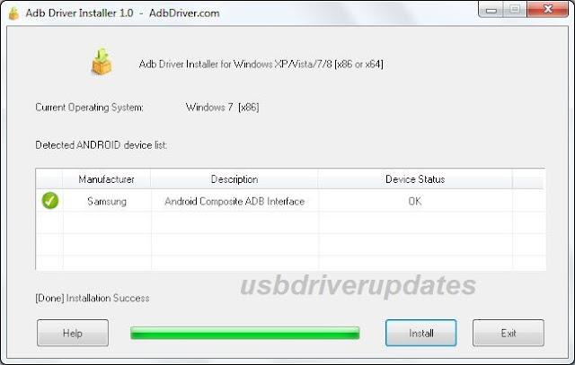ADB-Driver-Latest-Version-Download