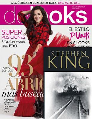 Revista y regalo Delooks noviembre 2019