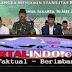 Panglima TNI Berbuka Puasa Bersama Prajurit TNI-Polri di Monas