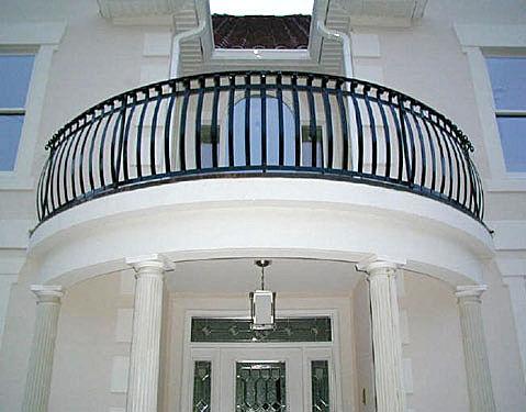 maju jaya tekhnik balcon. Black Bedroom Furniture Sets. Home Design Ideas