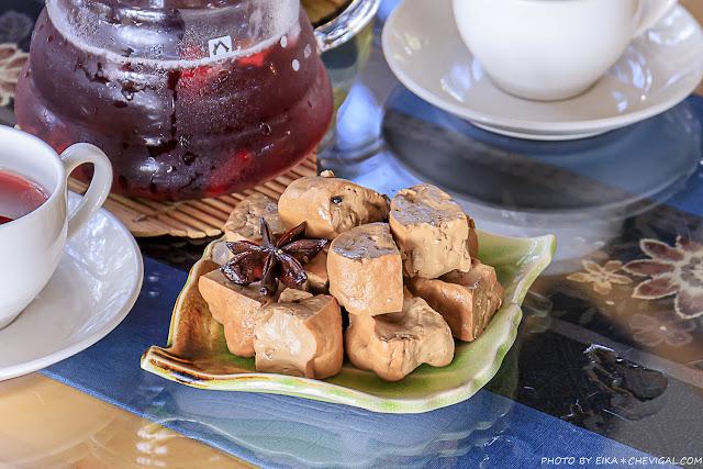 MG 8642 - 台中隱藏版景觀餐廳,濃濃中式禪意風格與綠意松林,不限時享用火鍋、花茶與咖啡好愜意
