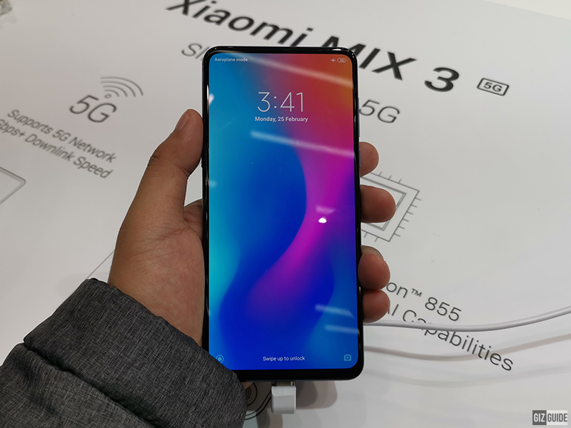 All of Xiaomi's over CNY 2,000 phones will have 5G in 2020
