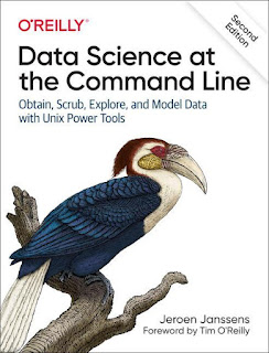 Data Science at the Command Line, 2nd Edition PDF Github