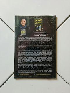 Pocket Book Laskar Pelangi: Kisah Ikal dan Lintang