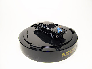 Comic-Con Hot Wheels Star Trek  Spock