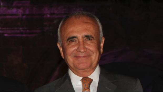 Urge a acabar con 'negocio' de partidos: Pedro Ferriz ¿Estas de acuerdo?