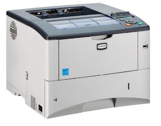 Kyocera ECOSYS FS-2020D Drivers Download