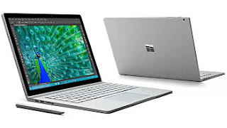 Behold Microsoft Surface Book i7 Configuration With Specifications and Price