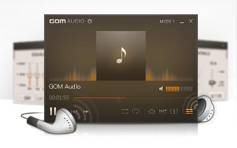 GOM Audio Player