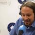 Pablo Iglesias ridiculiza a los comentaristas de la COPE
