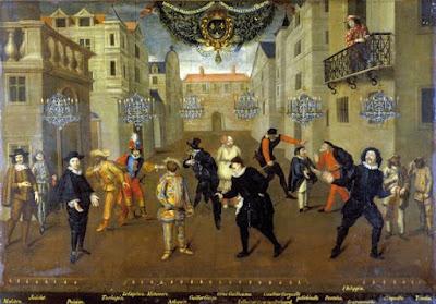 Carnevale e sovvertimento