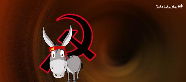 Cộng sản Việt Nam bán nước trong tinh thần dân chủ