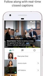 Google meet क्या है और कैसे चलाते