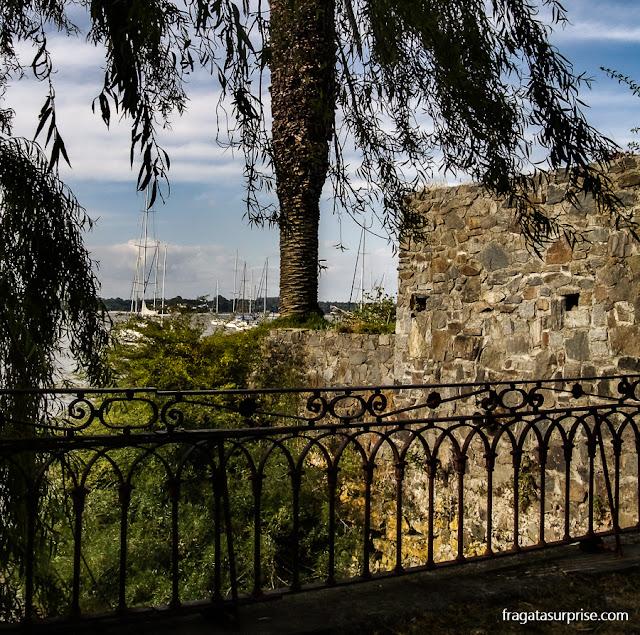 Porto Velho de Colonia del Sacramento, Uruguai