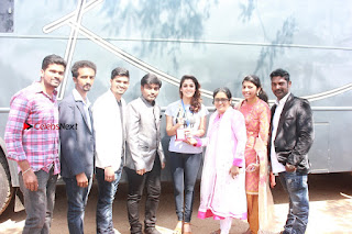 Actress Nayantara Honored with Raindrops Women Achiever Award  0008.JPG