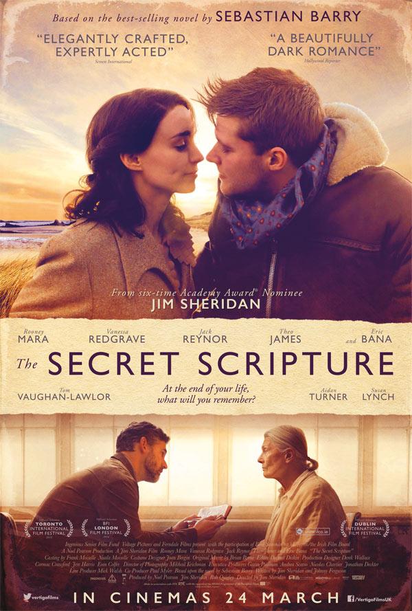 The Secret Scripture 2016