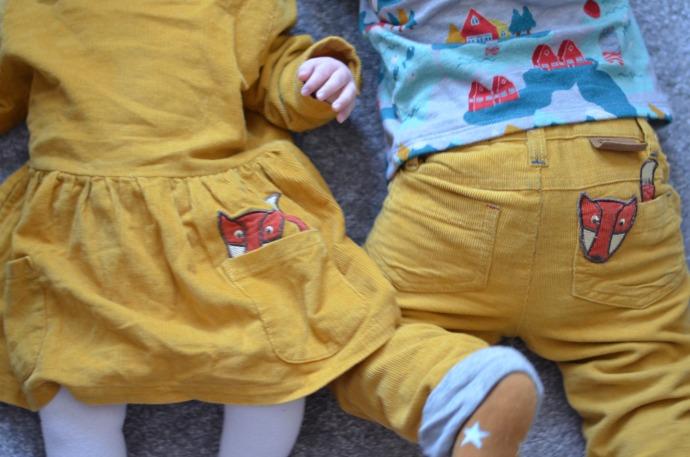 Tootsa MAcginty, baby fox clothing, kids fashion blogger