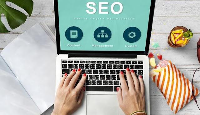 how to create winning seo strategy rank higher google search engine optimization