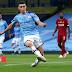 Água no chope... Liverpool é goleado pelo City, no 1º jogo pós-título da Premier League