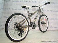 Sepeda Gunung Pacific Aviator 2.0 Rangka Aloi 24 Inci