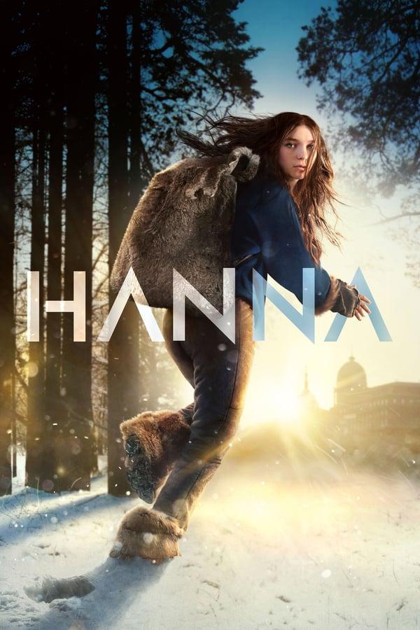 Descargar Hanna Latino & Sub Español HD Serie Completa por MEGA