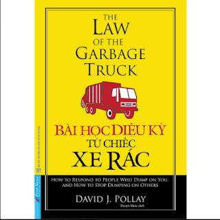Bài Học Diệu Kỳ Từ Chiếc Xe Rác (Tái Bản - Khổ Lớn) ebook PDF EPUB AWZ3 PRC MOBI